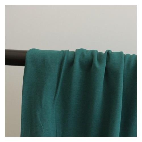 Jersey coton bio - canard