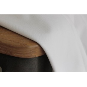 jersey polo blanc