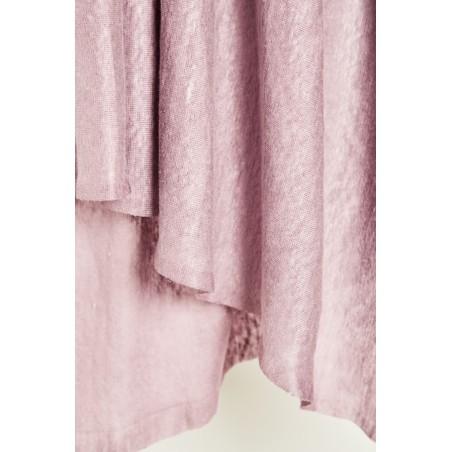 jersey de lin lilas