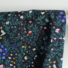 Coton bio Fauna - Cloud9 fabrics