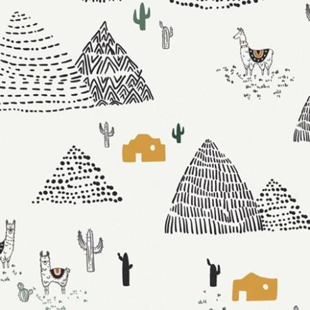 Inti Wasi - Art Gallery Fabrics