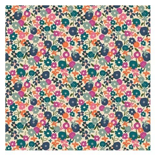 Posy morning light - Art Gallery Fabrics