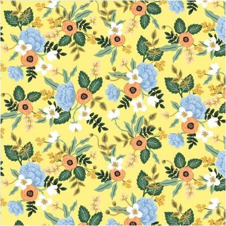 Birch yellow - Rifle paper Co
