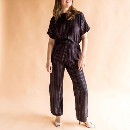 Combinaison pantalon Aime comme Monumentale - Aime comme Marie
