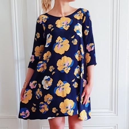 Poppy version robe - Joli Lab