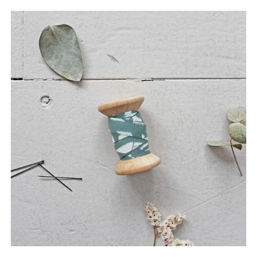 Biais shade Cactus - Atelier Brunette