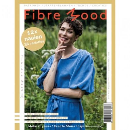 Fibre Mood Edition n°16