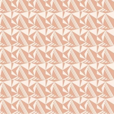Cotton and Steel - Caraway Pink Cloud Fabric
