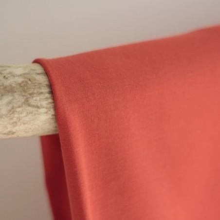 tissu milano orange
