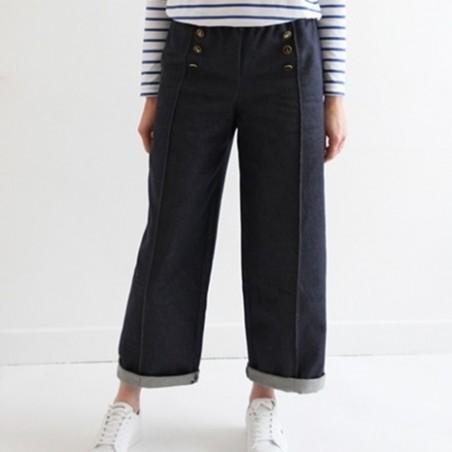 Pantalon Armor - I am