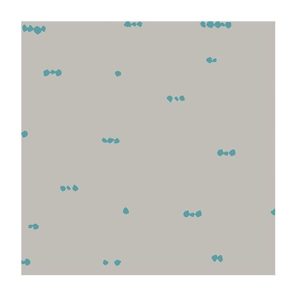 Morse Dot Ash
