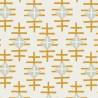 Path Marker Gold art gallery fabrics