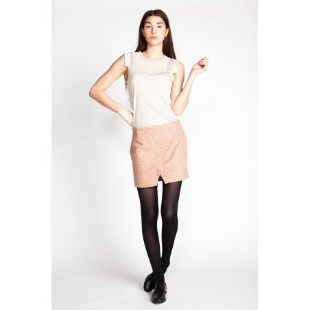 Nascha mini-jupe