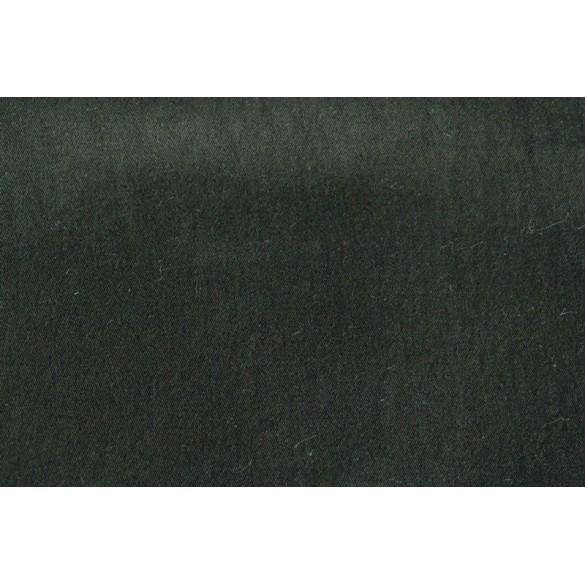 Gabardine noir