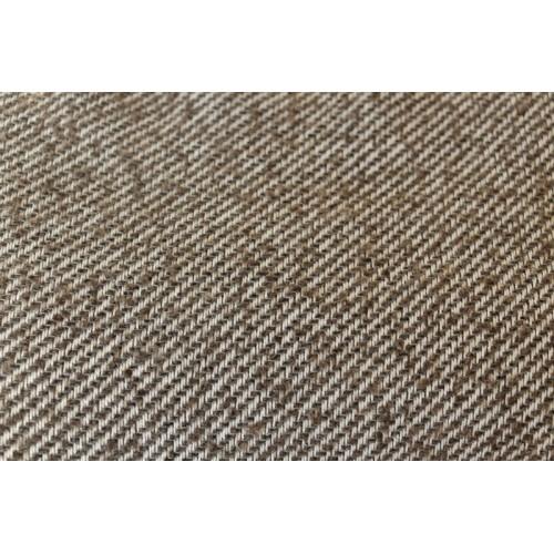Lainage bouclette gris cendré