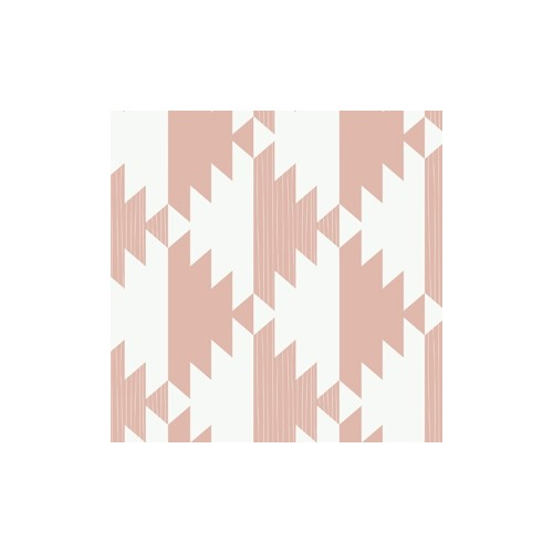 Mirrored in Pink CAMELOT FABRICS