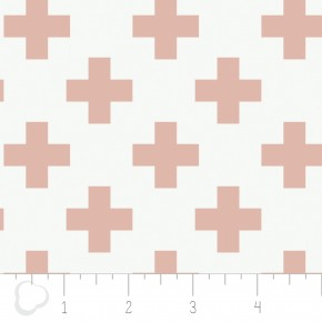 Cross in Pink