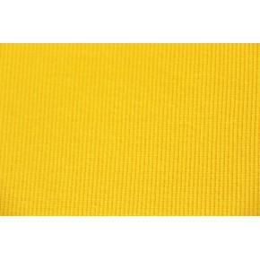Bord-côte tubulaire jaune