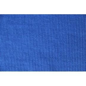 Bord-côte tubulaire bleu électrique