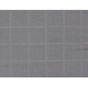 Tissu lange gris