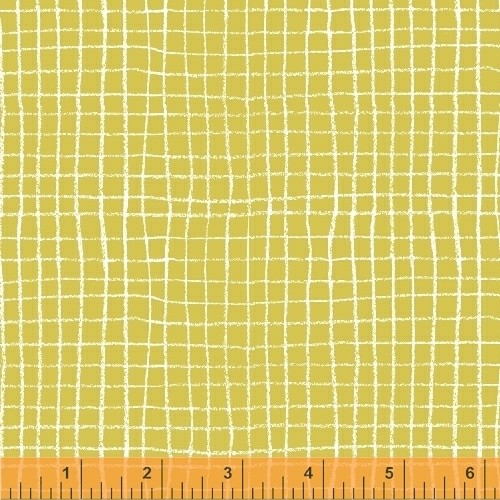 Grid yellow