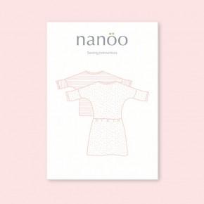 Top et robe Nanöo