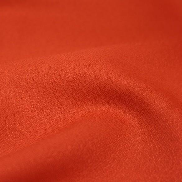 Crêpe Tangerine Atelier Brunette