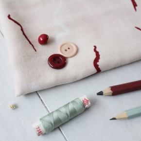 Graphite rose Atelier Brunette