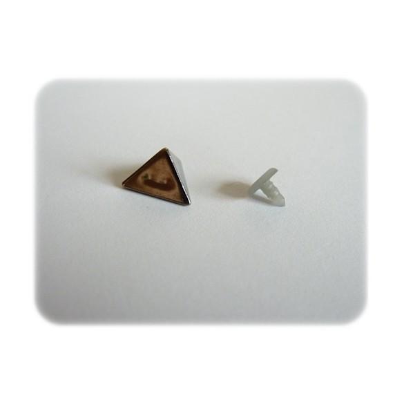 Clou pyramide