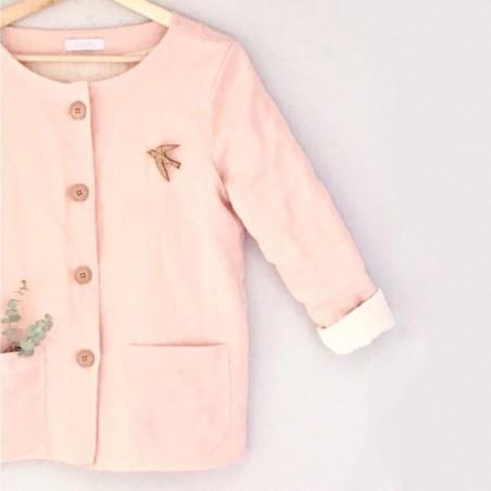 Julie Jacket Nanoo