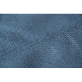 Molleton fin Bleu nuit