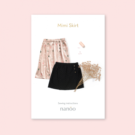 Mimi skirt Nanoo