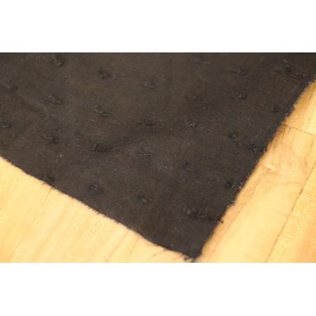 Plumetis noir