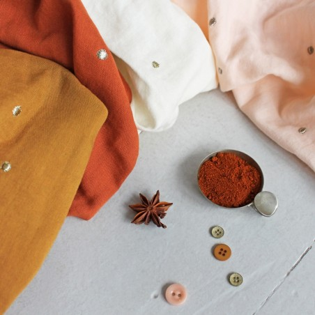 Stardust OFF WHITE Atelier Brunette