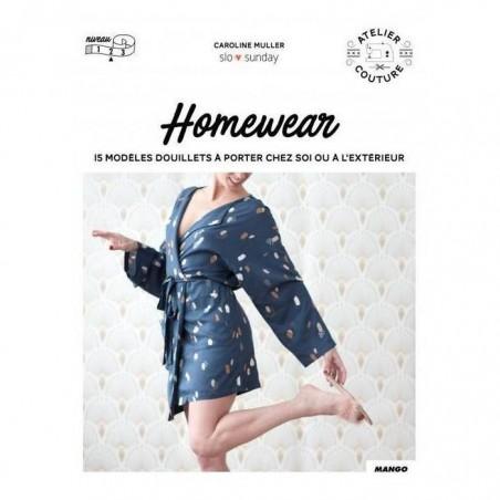 Homewear - Caroline Muller