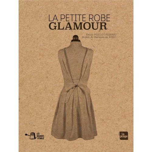La robe Glamour- Emilie Pouillot- Ferrand