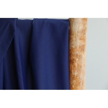 Tissu pour maillot de bain marine mat