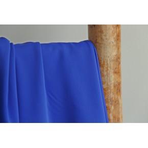 Tissu pour maillot de bain bleu électrique mat