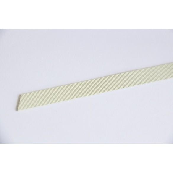 Laminette élastique 8 mm