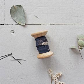 Biais moonstone blue - Atelier Brunette