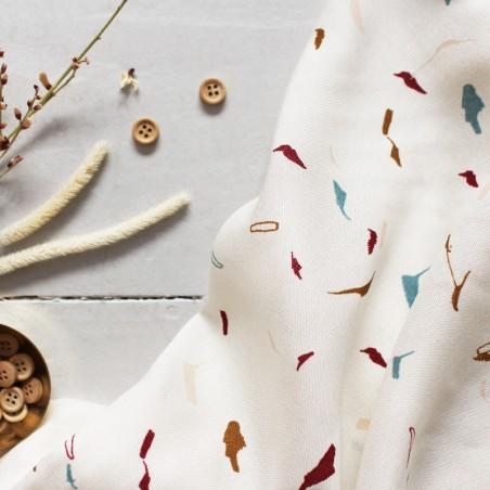 Tabby Shell Atelier Brunette
