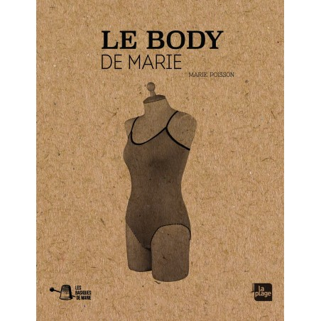 Le body de Marie - Marie Poisson