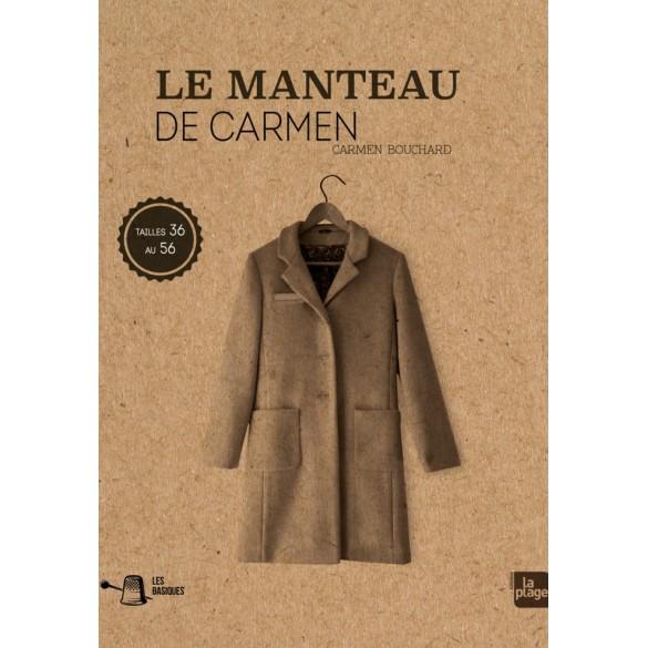 Le manteau de Carmen - Carmen bouchard