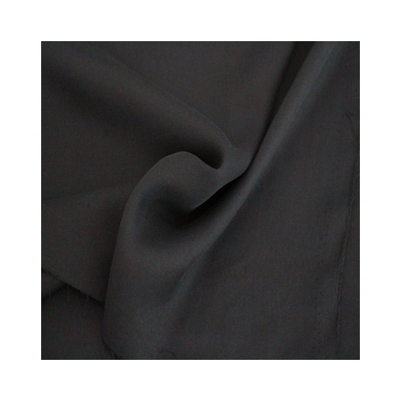 Tencel noir