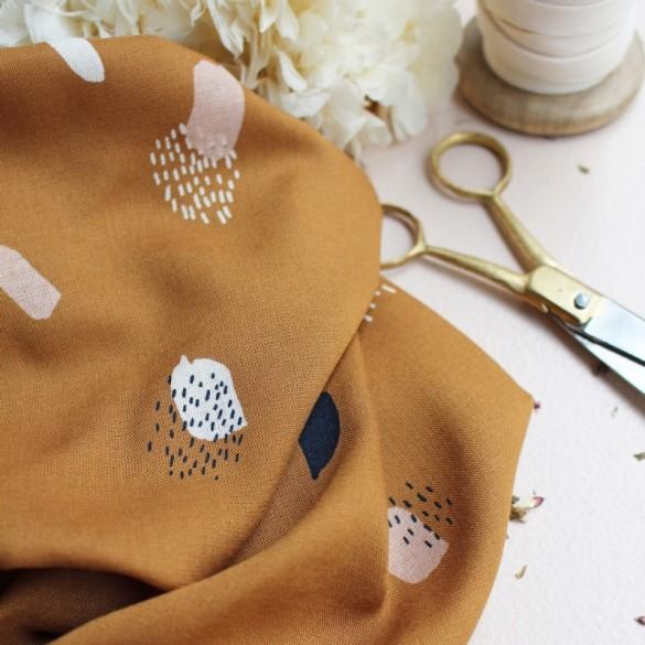 Moonstone Ochre - Atelier Brunette