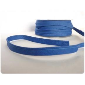 Passepoil bleu électrique