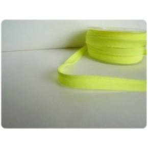 Passepoil jaune fluo