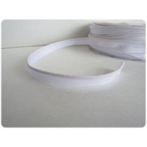 Passepoil blanc