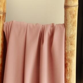 crêpe rose blush luxury