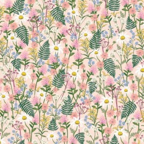 wildflowers pink rifle paper co